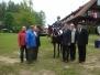 Naujadvario žirgų galerija