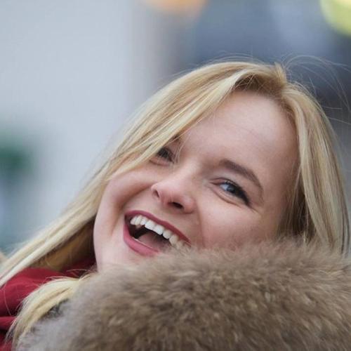 Gabrielė Širvinskaitė <br> (raitelė, grumė)